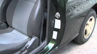 DIY Electric Car: 03A DeICEing part 1