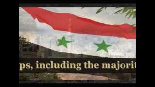 Syrian Arab Republic /الجمهورية العربية السورية/*by matheona film