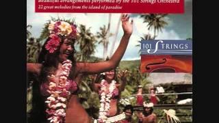 Blue Hawaii - 101 Strings