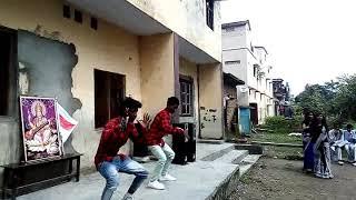 Nimbooda hip hop dance