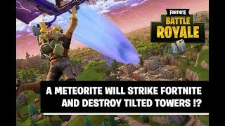 Say goodbye to Tilted Towers! Fortnite Battle Royale! P2