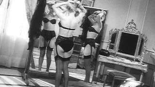 "writing a script scene from ""la fête à henriette"" (julien duvivier, 1952)"