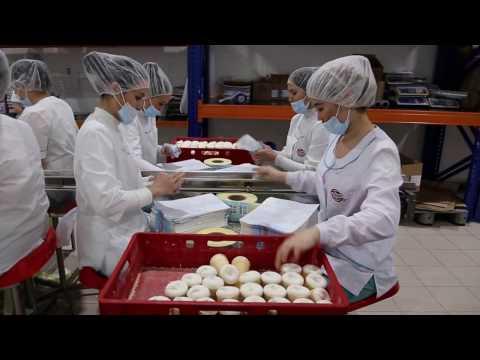 Фабрика мороженого Чистая линия 2