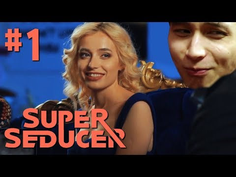 LEARNING HOW TO TALK TO GIRLS (SingSing Super Seducer)
