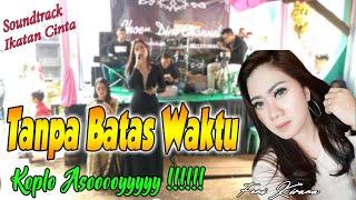 Tanpa Batas Waktu Koplo Asoy ( Ade Govinda Feat Fadly ) || Feni Kirana || Live Show @ Rancakalong