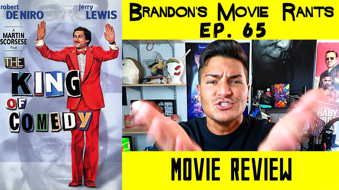 Download The King of Comedy - Movie Review