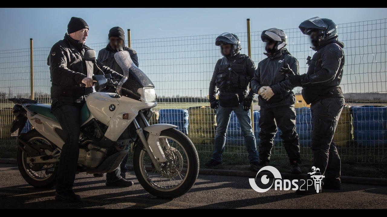 Formation moto protection rapprochée | escorte moto sécurité  | ADS2P