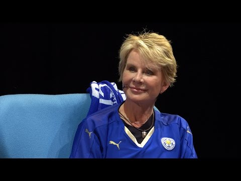 In Conversation with Patricia Cornwell - University of Leicester