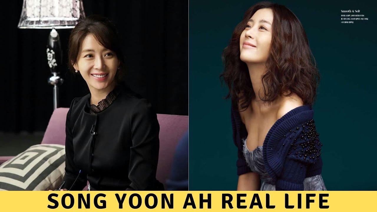 Download Song Yoon Ah - Choi Yoo Jin from The K2