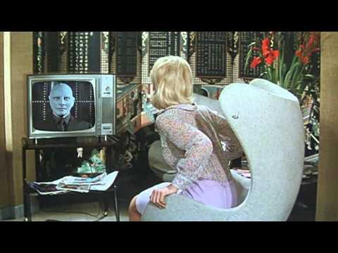 Fantomas gegen Interpol (Programmtrailer) streaming vf