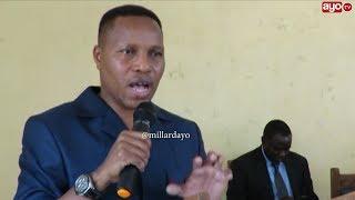 RC Mpya kawasimamisha kazi wawili kwa ubadhilifu wa Tsh milioni 690