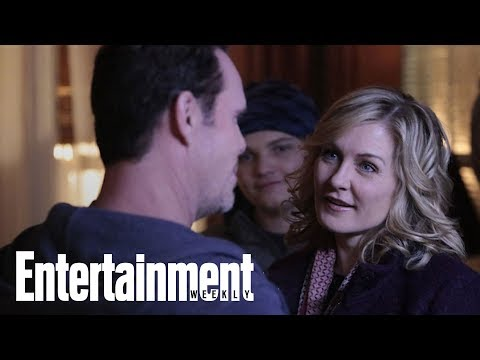 Amy Carlson Breaks Silence On Blue Bloods Exit   Flash  Entertainment Weekly