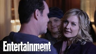 Amy Carlson Breaks Silence On Blue Bloods Exit | News Flash | Entertainment Weekly