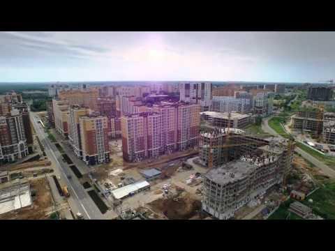 В Москве разрабатывают инновационные концепции жилых районов