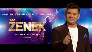 Zenek zaprasza na premierę w kinach Helios ❤