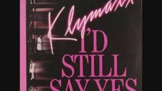 """Klymaxx  - """"I"""