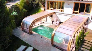 8 Ingenious Swimming Pool Design You will Love to See!