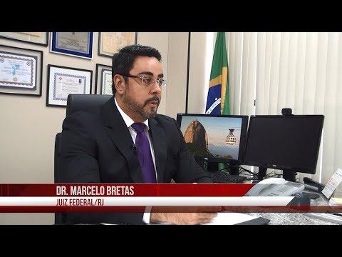 CPAD News 85 - Entrevista com Juiz Federal Marcelo Bretas