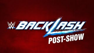 WWE BACKLASH 2017 PPV Event Results Recap & Review Post-Show