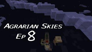 Agrarian Skies Ep8 | Encore un jour au paradis | [Fr]