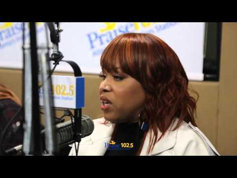 Mary Mary Addresses  I Luh God  Controversy