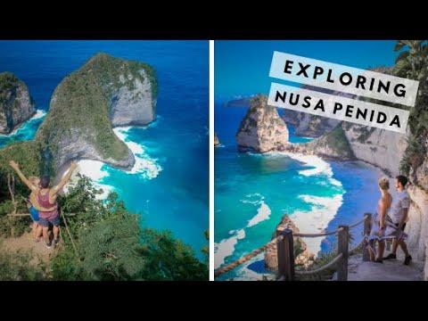 HOW TO GET TO NUSA PENIDA | Goodbye Gili, Hello Nusa