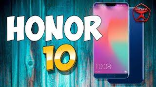Вся правда про Honor 10. Сирої він / огляд Арстайл /