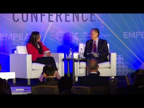 Interview with World Bank President at Global Private Equity Conference