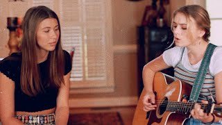 Download Sweet But Psycho- Ava Max (Cover by Sarah Cothran & Kyra Angle)