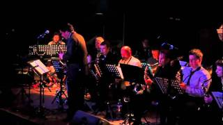 Leave Us Leap - Dundee University Big Band