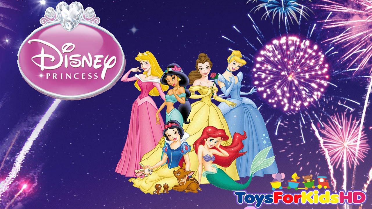 Disney Princess Disney Pricesas Mini Art Pack Block para pintar ...