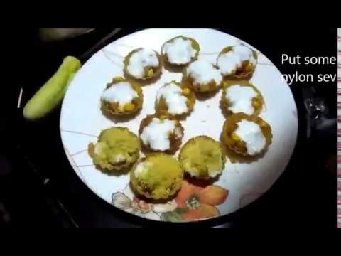 Tasty Snack with canopies Recipe & Tasty Snack with canopies Recipe - YouTube