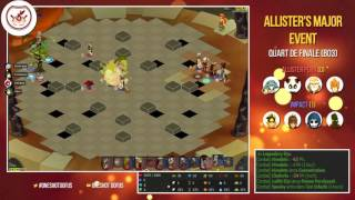 Allister's Major Event : Impact vs. Allister Porn (1/4 de Finale - Match 2)