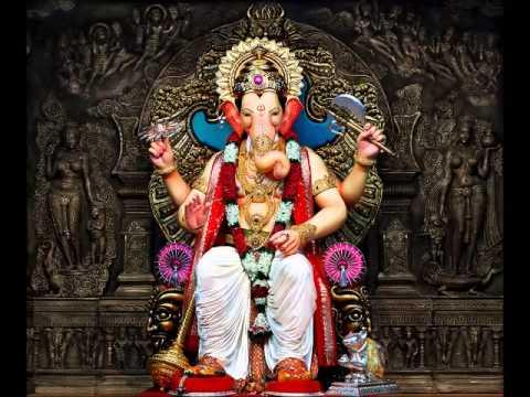 Shankar Mahadevan - Shree Ganeshaaya Dheemahi Lyrics