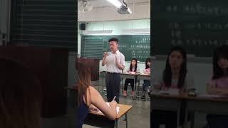 Publication Date: 2019-12-03 | Video Title: 葵涌循道中學:第七界思辯盃比賽內容節錄