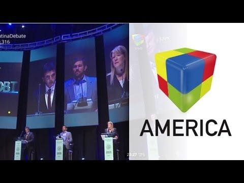 Fortalecimiento democrático: Así piensan los candidatos