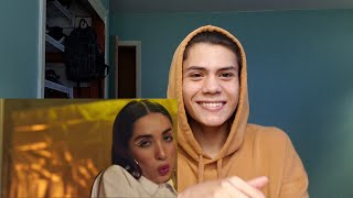 Lyanno x Rauw Alejandro x Lenny Tavarez x Maria Becerra - En Tu Cuerpo Remix (Video Oficial)Reaccion