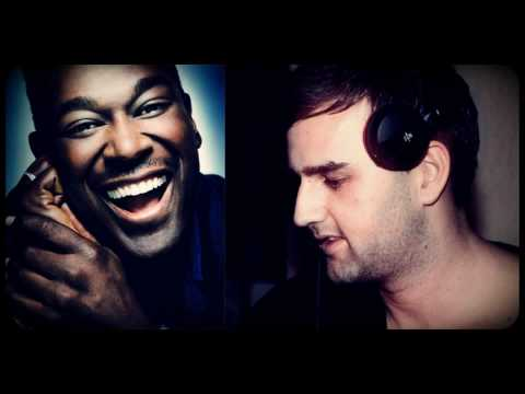 Luther Vandross - Can heaven wait ( JAMES GROW edit )