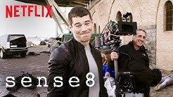 Sense8: The Series Finale | One More Time | Netflix