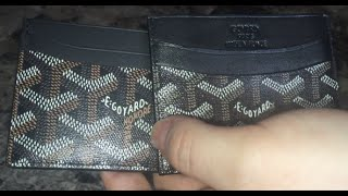 GOYARD: Real vs. Fake - How To Authenticate