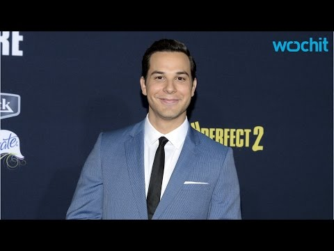Skylar Astin Announces His Absence From Pitch Perfect 3