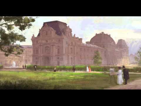 Civilization V Music - Europe - At Rest