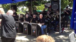 Republic of Texas Big Band, 2013