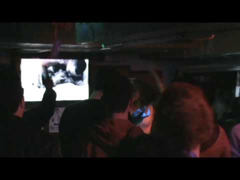 Andrea Lewis - Rain Drops - EQ Live - Saturday May 14th, 2011.