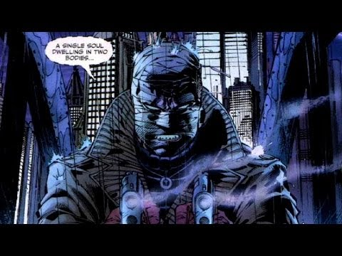 Download Supervillain Origins: Hush