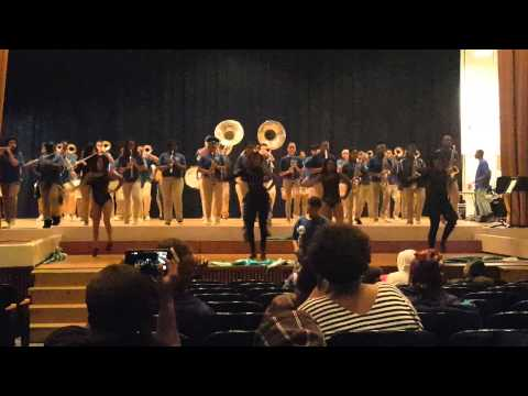 Proviso East High School - Get Ready