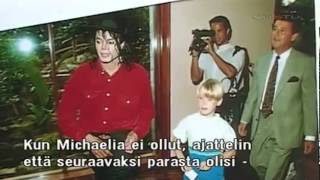 Louis Theroux on Michael Jackson Documentary on BBC Part 1