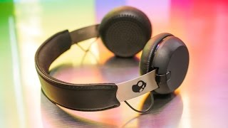 Skullcandy Grind Wireless headphone: A budget Bluetooth contender