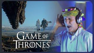 Game Of Thrones - Yemeni Hadrami Style (cover ) -  موسيقى مسلسل صراع العروش بالشرح الحضرمي