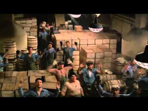 Los intocables (trailer 1987)